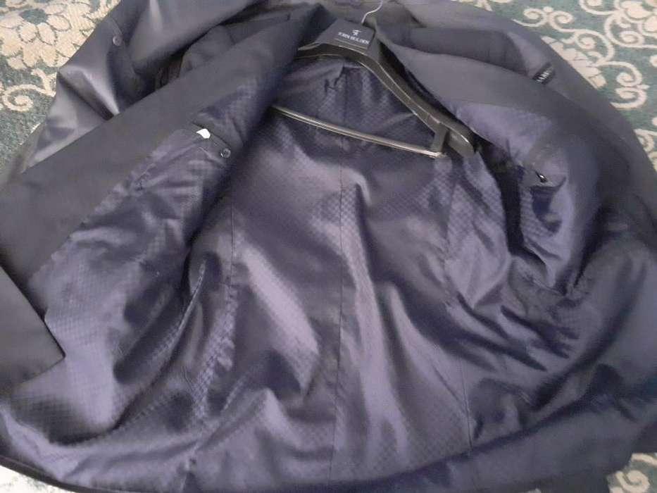 Remate 5 sacos de terno y dos pantalones 420 soles 810