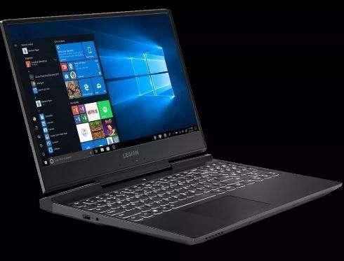 Laptop Lenovo Y545 I7 9na Gen 16ram 128 Gb 1 Tb Ssd 6 Video Nvidia