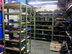 Cod. VBCYF20902 Bodega En Venta En Bogota Salazar Gómez