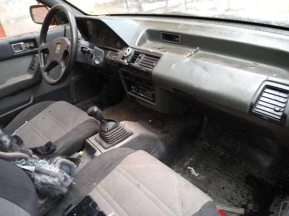 Honda Accord 1986 - 0 km