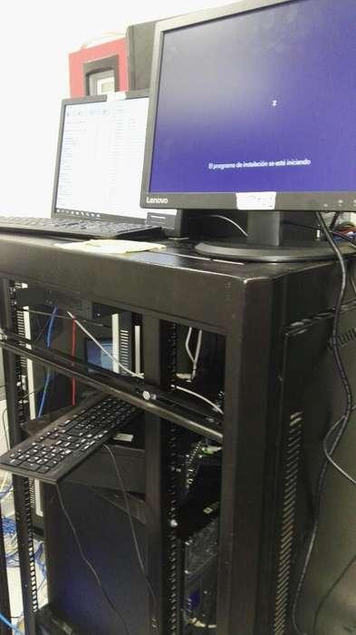 Reparación de Computadoras E Impreosoras