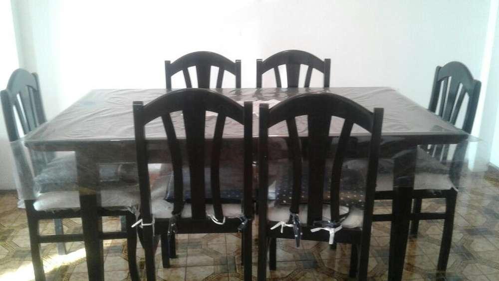 Vendo Mesa Y <strong>silla</strong>s para El Living
