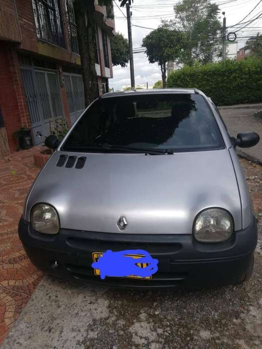 <strong>renault</strong> Twingo 2006 - 70000 km