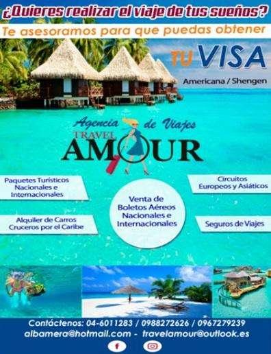 Travel Amour Agencia de Viajes