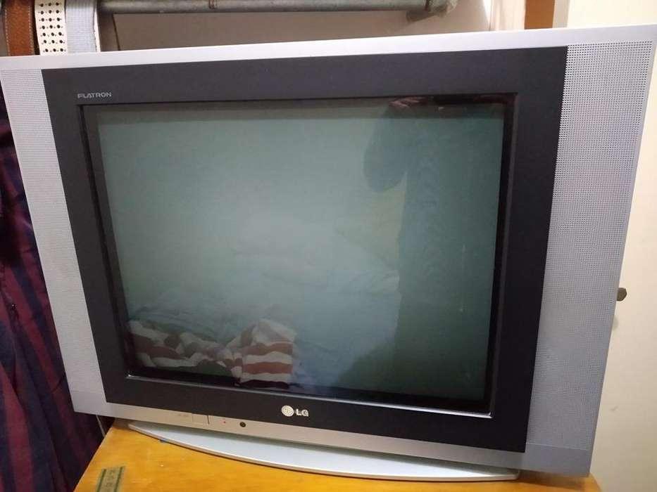 Televisor de 21