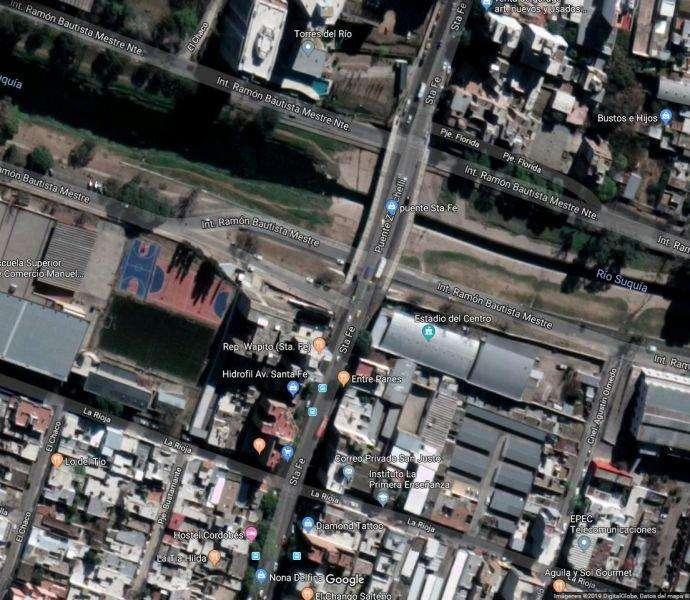 Lote en Venta en Alberdi, US 220000