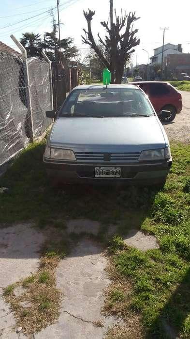 Peugeot 405 1995 - 1111111 km