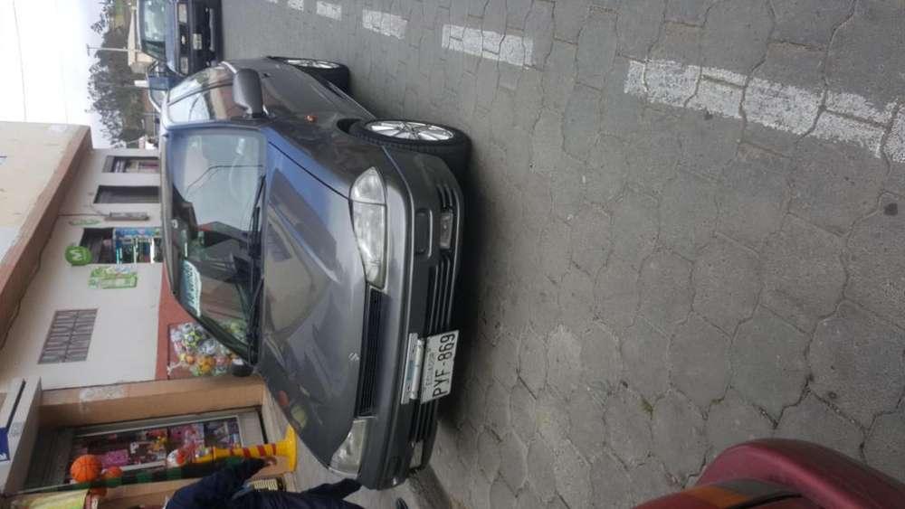 Chevrolet Forsa 2001 - 854237987 km