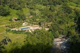 Parque Natural san Felipe de la vega