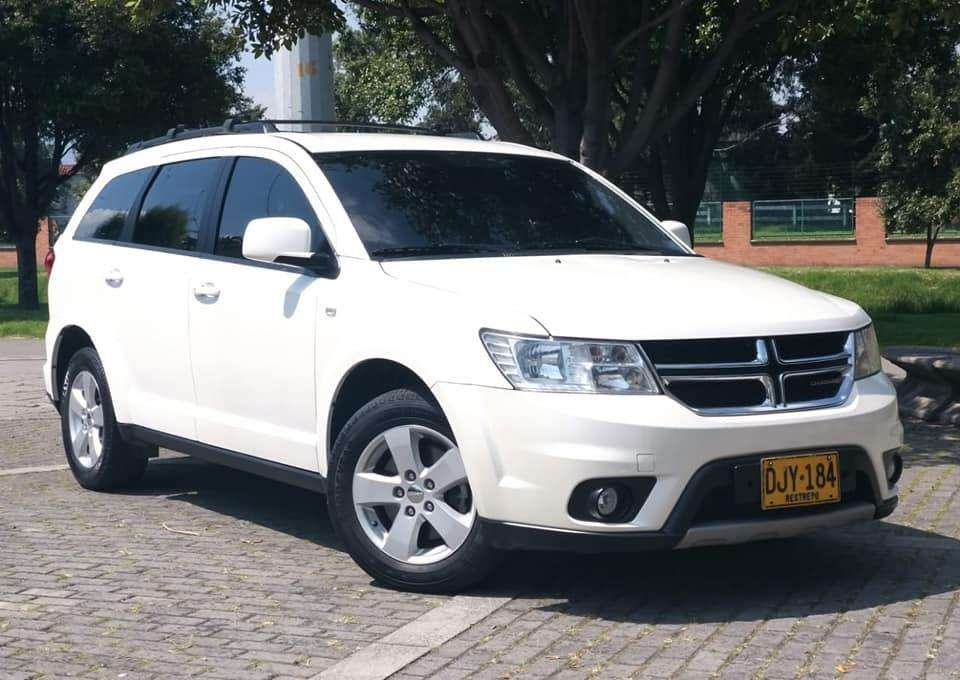 <strong>dodge</strong> Journey 2015 - 84369 km