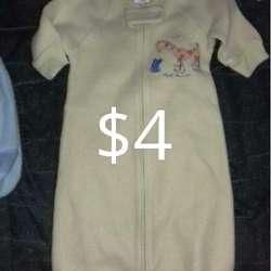 Se Vende Ropa para Bebe en Buen Estado