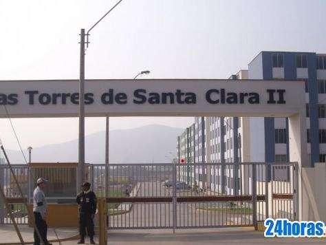 Habitacion en alquiler Santa Clara