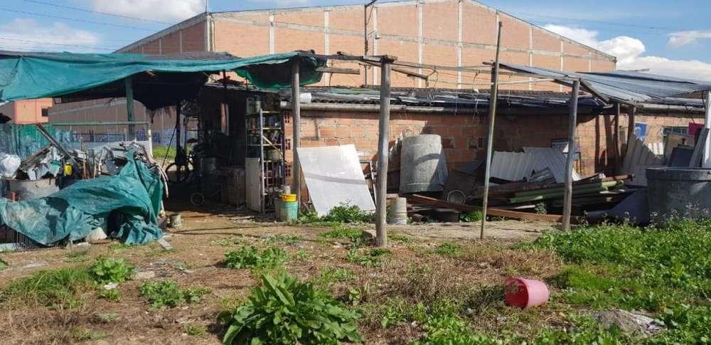 Se vende lote de 609 m2 ubicado en mosquera cundinamarca