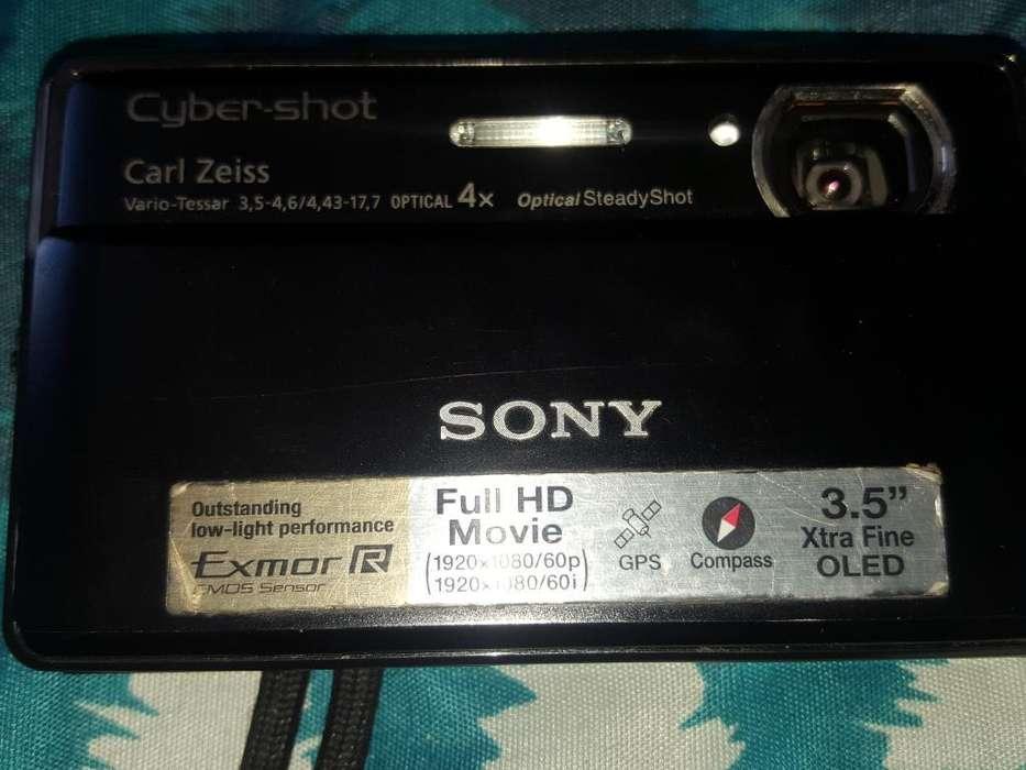 Camara Sony Repuestos
