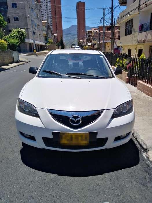 Mazda 3 2010 - 123000 km