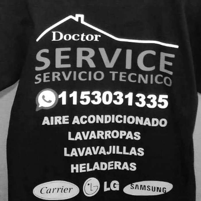 Doctor Service