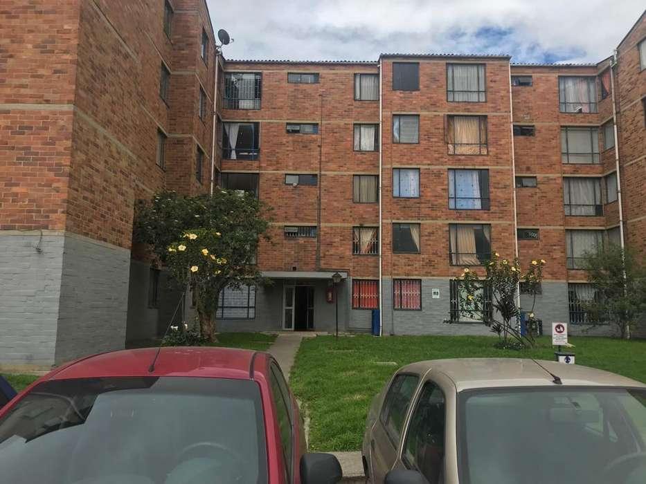 224-SE VENDE <strong>apartamento</strong> EN SAN MATEO SOACHA