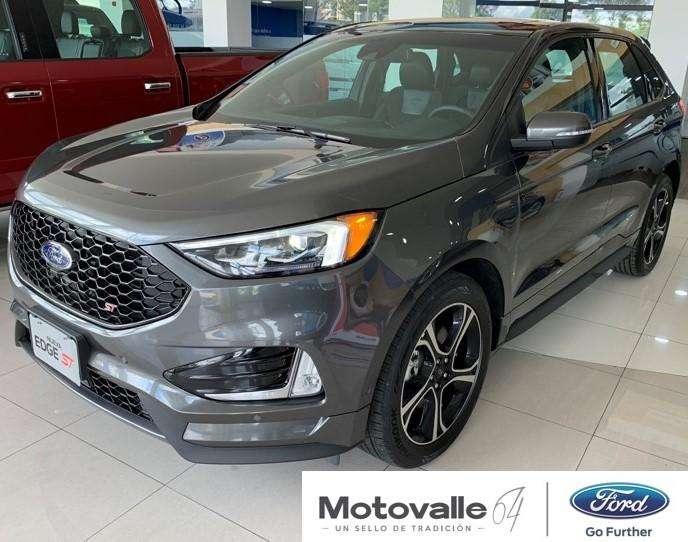 Ford Edge  2019 - 0 km