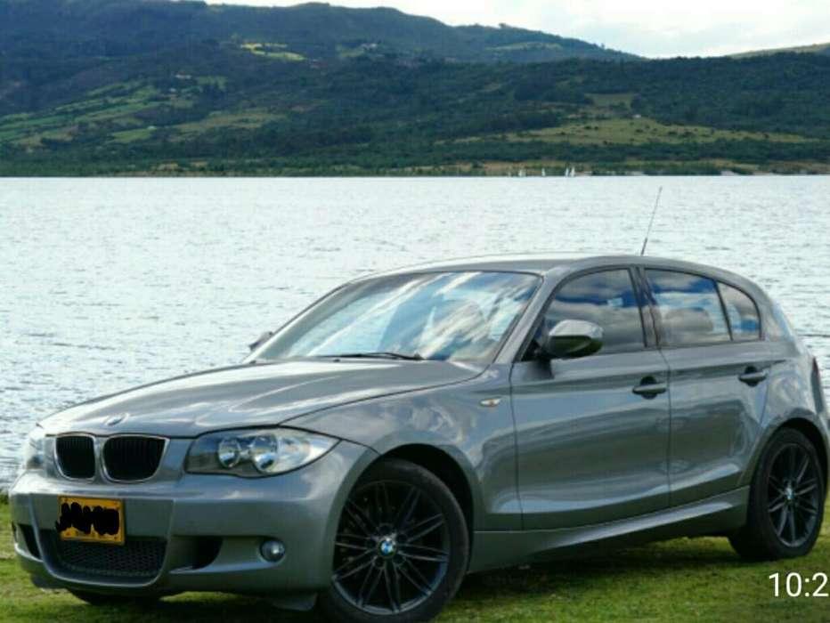 BMW Série 1 2011 - 84000 km