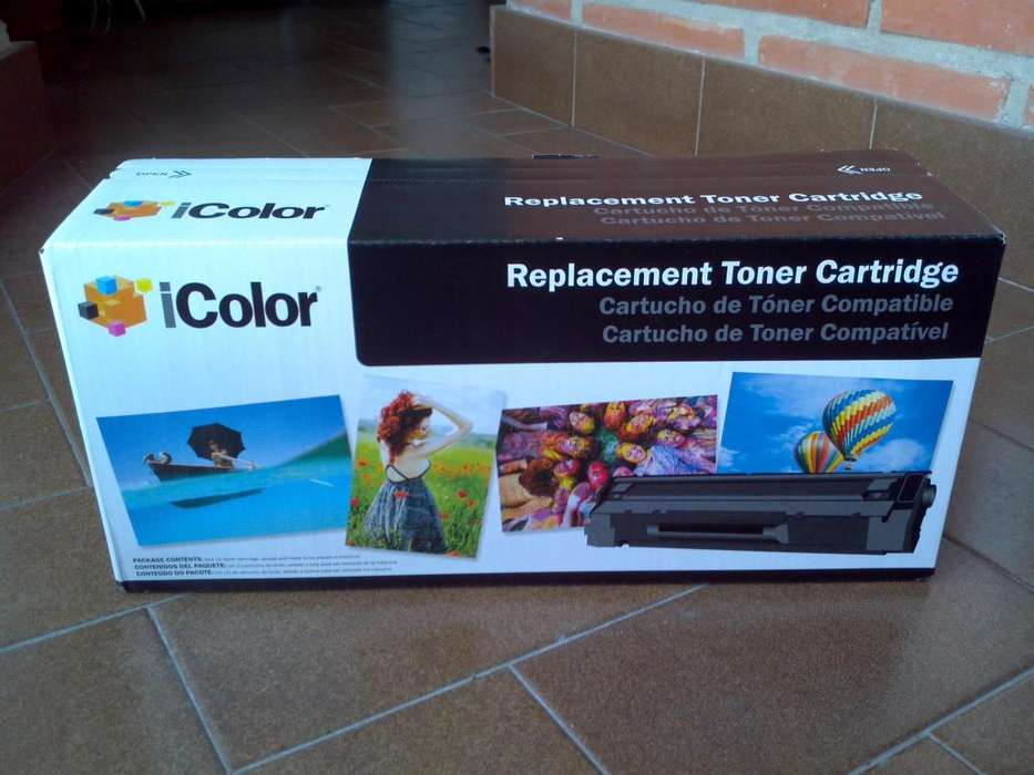 Cartucho Toner Alternativo Ce278a P1606 1566 M1536 1606