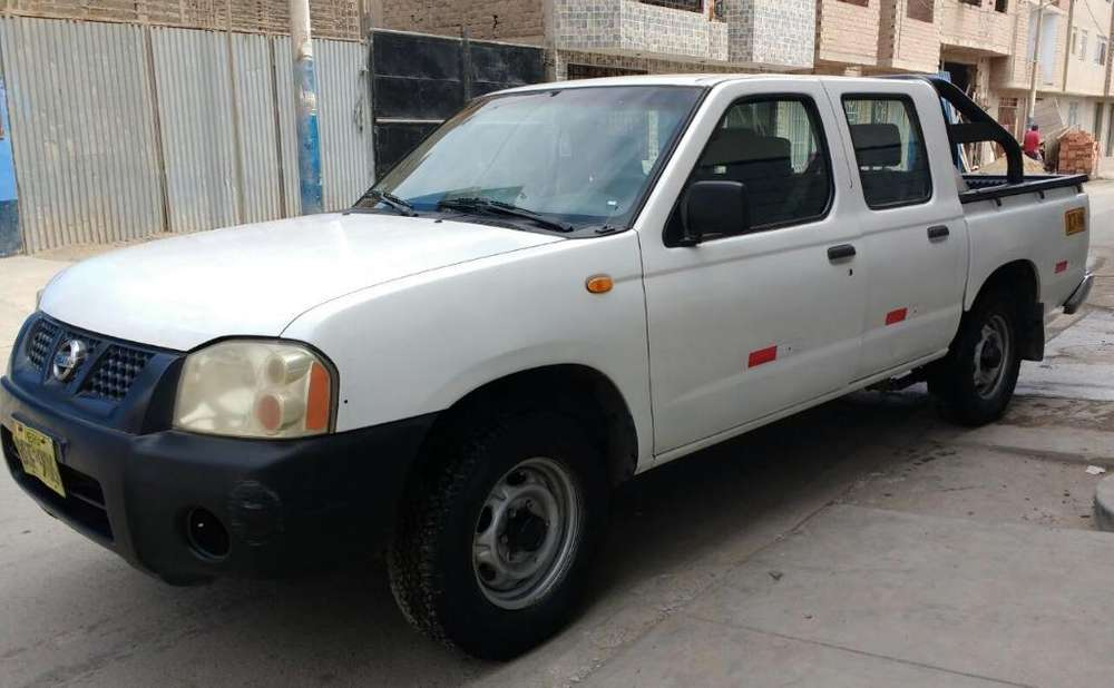 Camioneta Nissan Frontier 2009 Camion