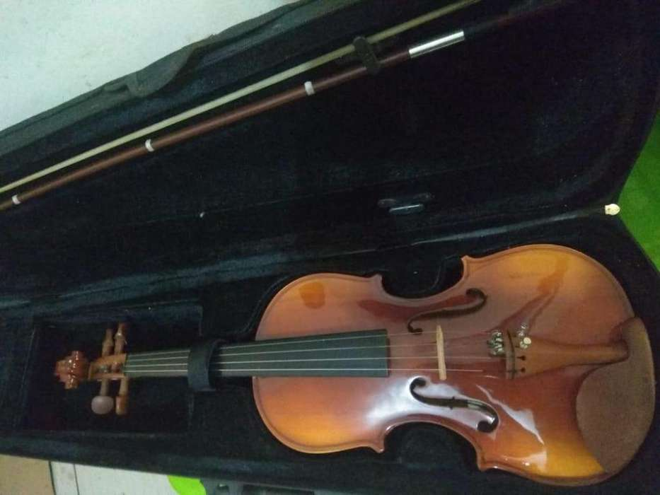 Violin 3/4 Marca StarSun