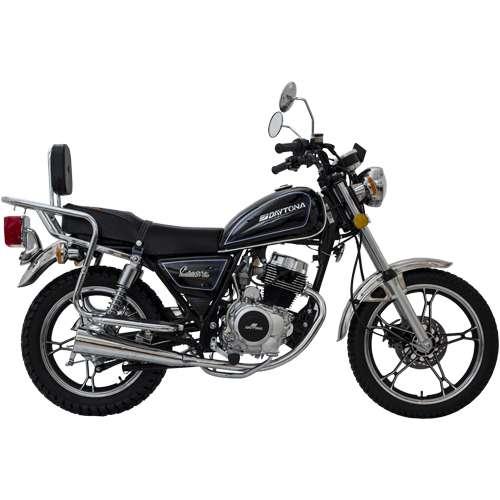 MOTO DAYTONA DY150 CRUCERO JAPON MOTOS PLAYAS