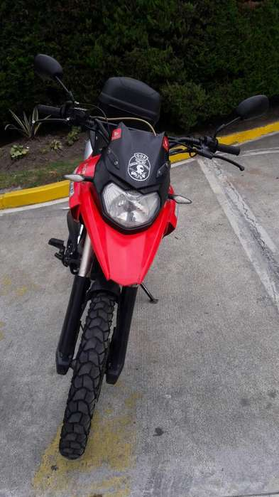Se Vende Moto Shineray 250cc