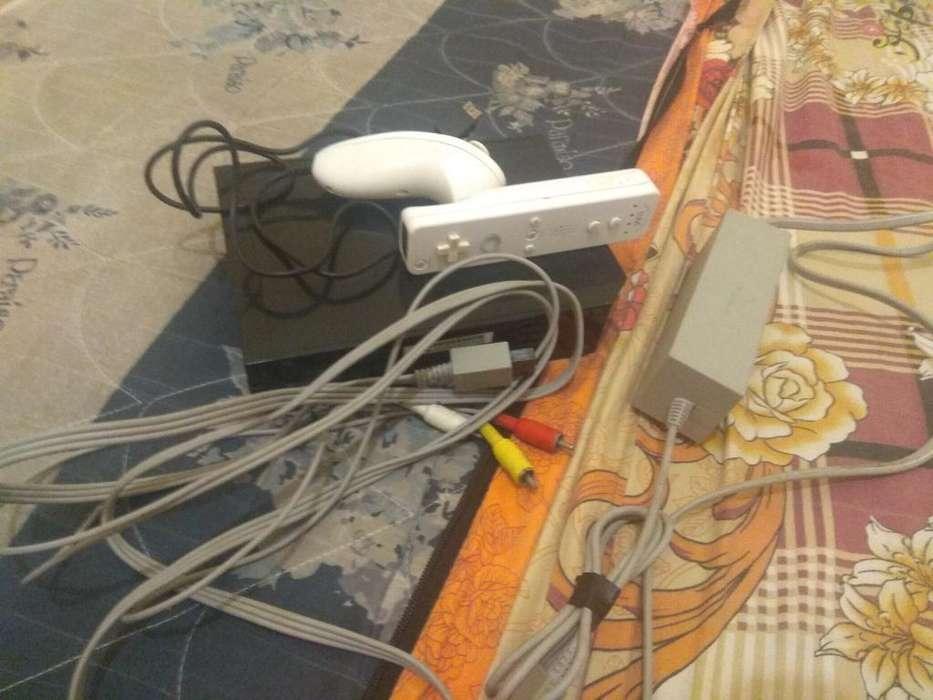 Vendo O Cambio Wii Y 3ds por Ps3