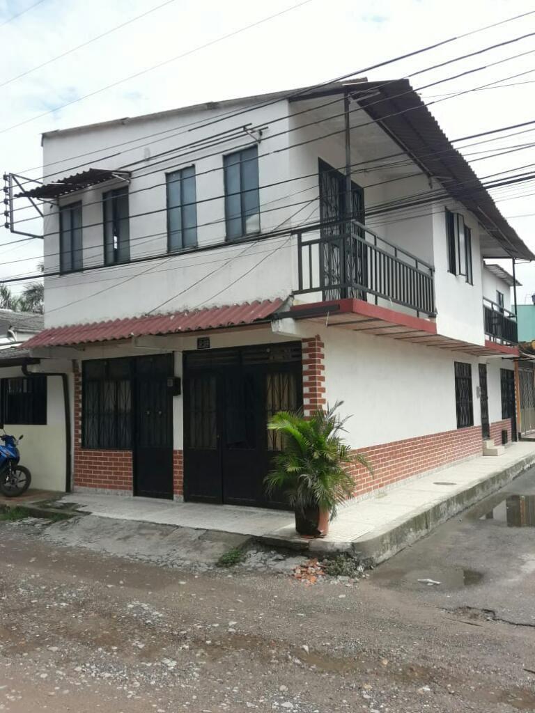 Vendo Casa en Villavo Barrio El Recreo