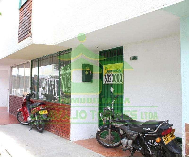 Casa En Arriendo En Bucaramanga <strong>campo</strong> Hermoso Cod. ABCLV-5722
