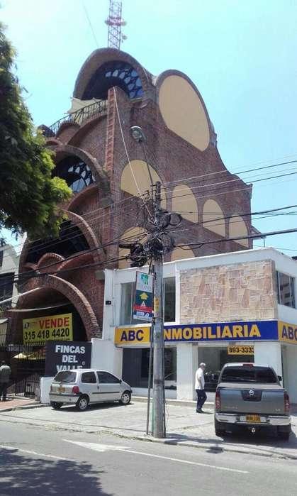 VENDO O RENTO ESPECTACULAR <strong>edificio</strong> DE 5 PISOS, 600 METROS EN CALI