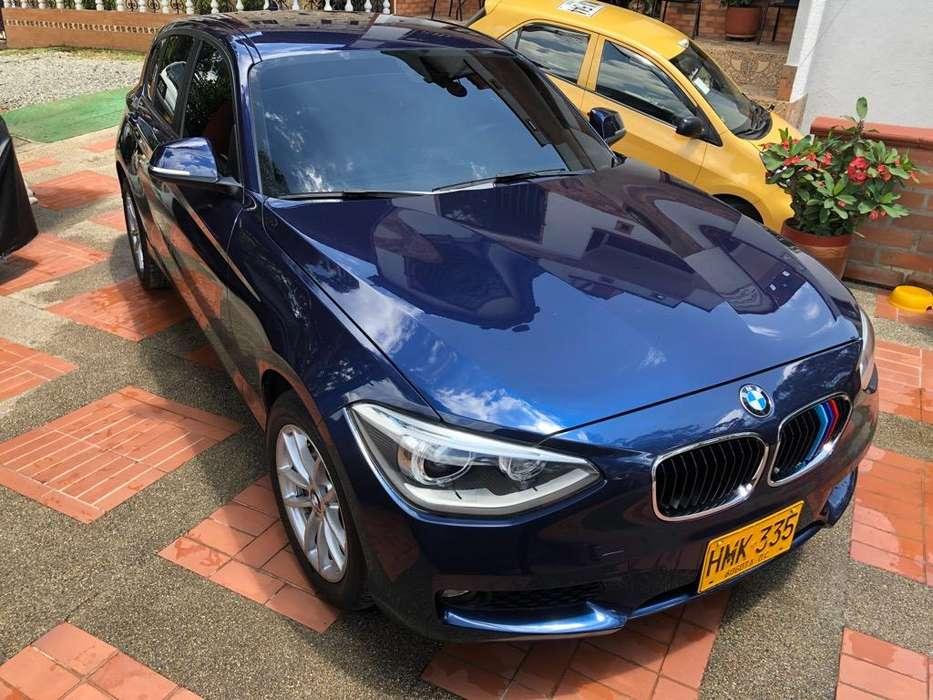 BMW Série 1 2014 - 29000 km