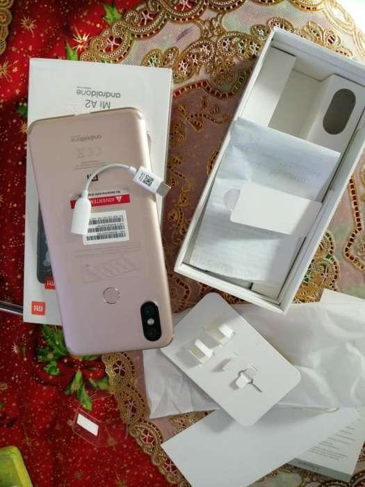 Xiaomi Mia2 4gb Ram - 64gb Memoria Inter