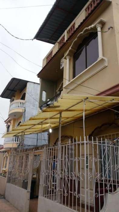 En Venta Casa, Huancavilca Norte al Norte de Guayaquil