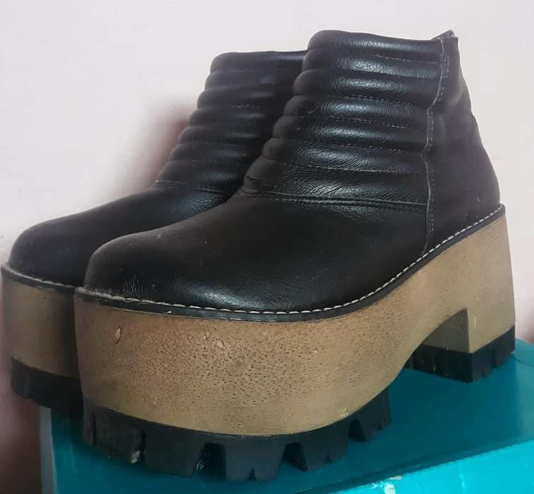 Botas <strong>mujer</strong> (2 pares)
