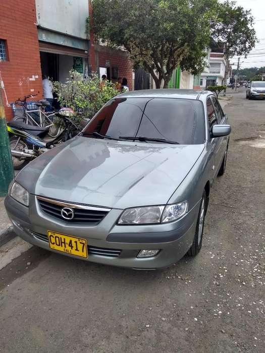 Mazda 626 2006 - 105000 km