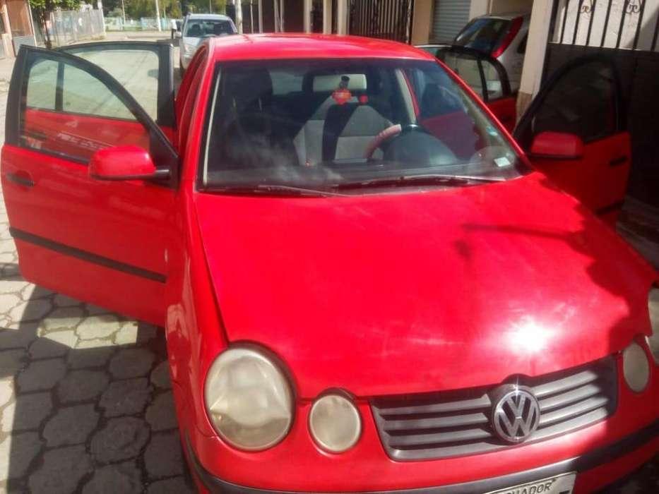 Volkswagen Polo 2006 - 230000 km