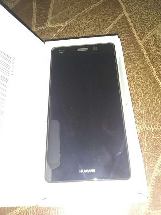 Vendo Huawei P8 en Perfecto Estado