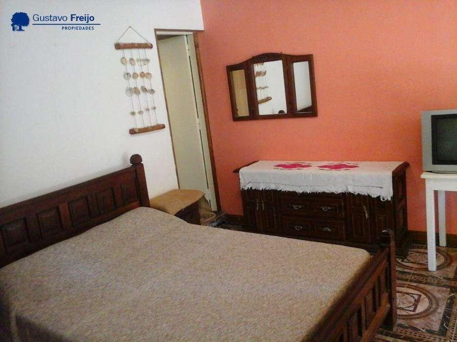 Departamento en Alquiler Temporario Zona I de Miramar. Estado Muy Bueno. 1 Baño. Verano 2020