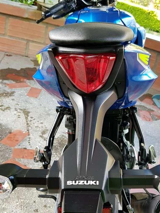 Suzuki Gsx S150