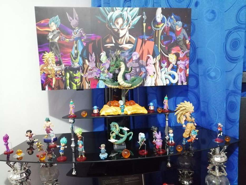 Colección. Dragon Ball