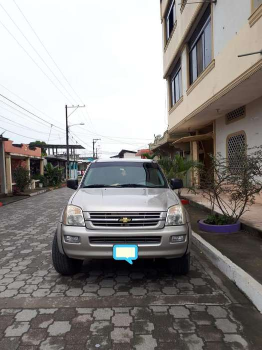 Chevrolet D-Max 2010 - 3 km