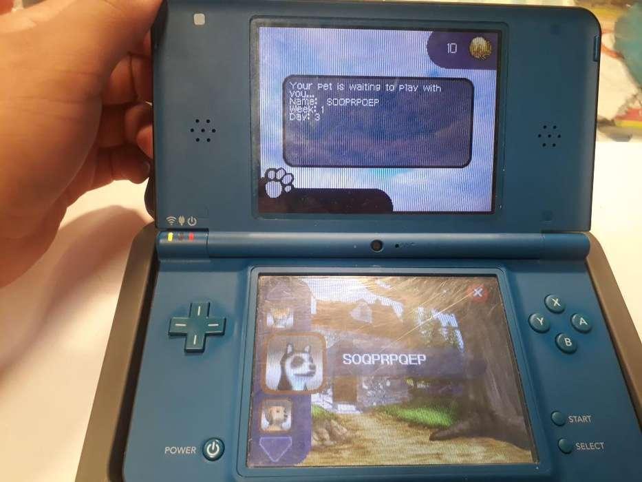 Se Vende Nintendo Ds en Buen Estado