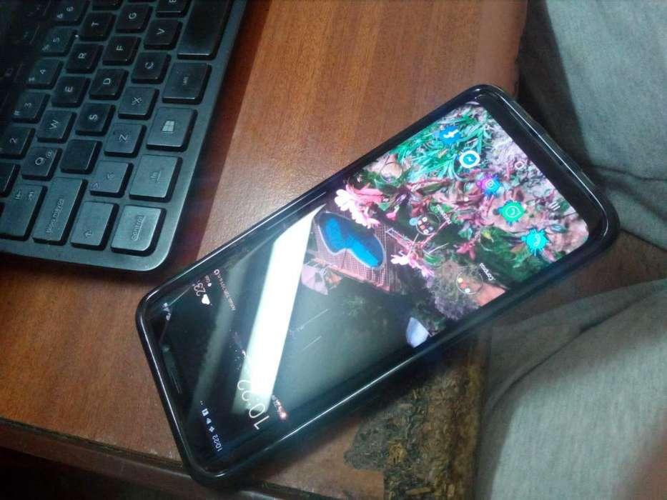 Vendocambio Samsung Galaxy S9plus 64gb