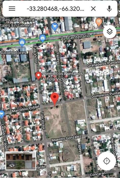 Venta de Lote en Pueblo Nuevo