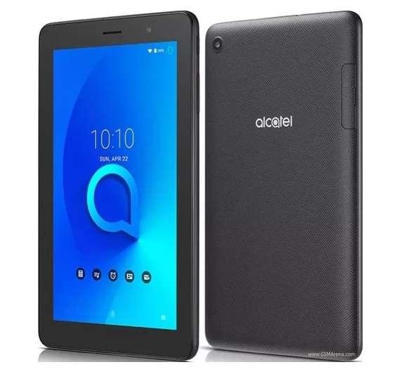 "Tablet Alcatel 1T - 7"" - Resistente al agua"