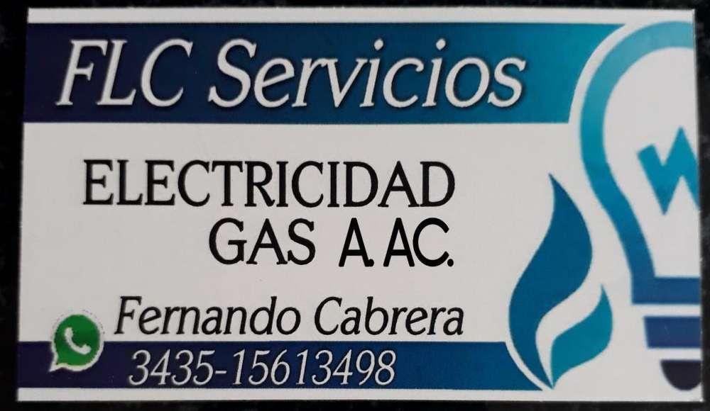 F.l.c. Servicios