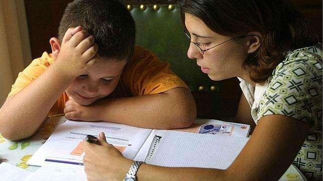 Ayuda para Tareas Escolares de Niños