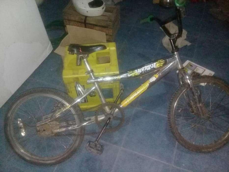 Bicicleta R.20